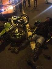 Gaziantep-Osmaniye yolunda kaza: 3 yaralı