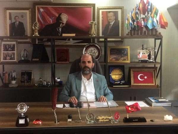 Sözen: 'Türkiye Büyük Millet Meclisinde terörist istemiyoruz'