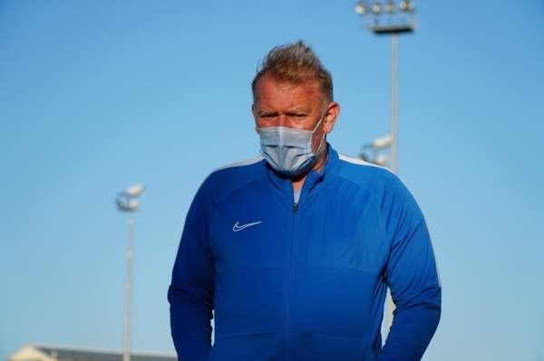 Kayserispor eski Teknik Direktörü Prosinecki: 'Mensah, Galatasaray'a faydalı olu