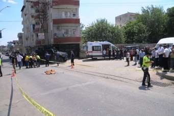 Şırnak'ta feci kaza: Kamyonun altında kalan 2 kardeşten biri feci şekilde can ve