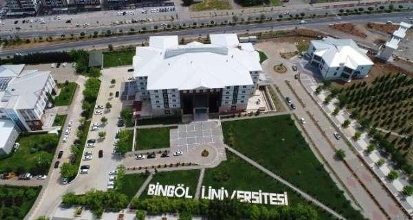 Bingöl Üniversitesi, güz dönemini uzaktan eğitimle sürdürme kararı