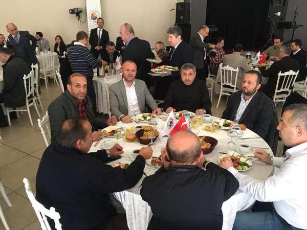 Kdz Ereğli TSO gıda sektörünün sorunlarını masaya yatırdı