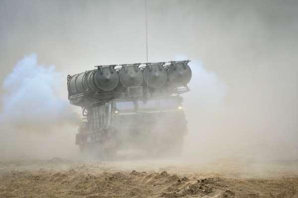 Rusya, Çin sınırına balistik füze saldırılarına karşı hava savunma sistemleri ku