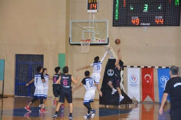 Denizli'de okul sporlarına 29 bin 157 öğrenci katıldı