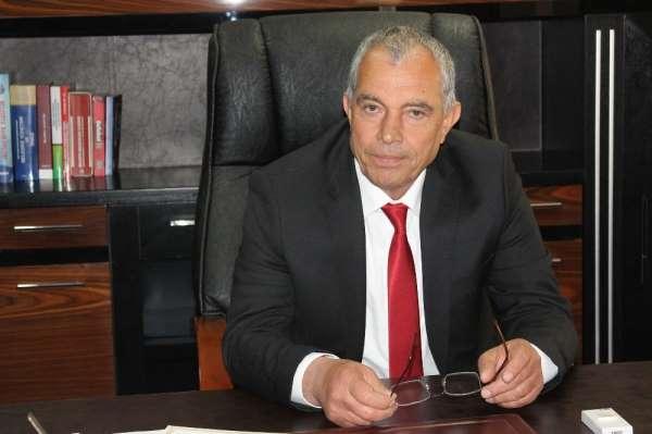 Manyas'ta belediye işçilerine yüzde 13 zam