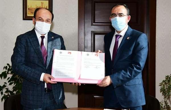 ETÜ Bilecik Şeyh Edebali Üniversitesi ile iş birliği protokolü imzaladı