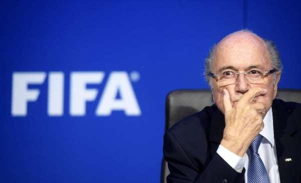 FIFA eski Başkanı Sepp Blatter hastaneye kaldırıldı