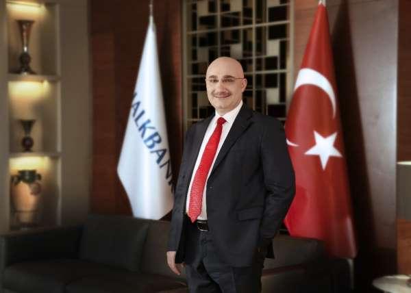 Halkbank KOBİ kredi payını yüzde 60a çıkaracak