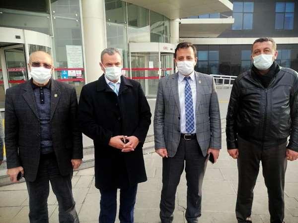 Kayseri patlamasının faili PKKlı terörist: Beni partiye çağırdılar, Parti ned
