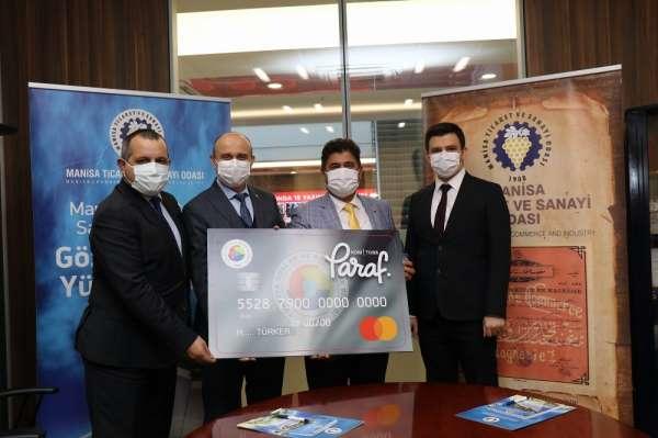 Manisa TSO'dan finansman protokolü