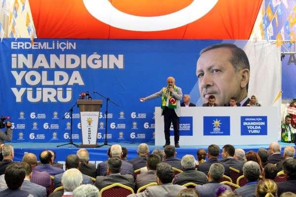 Elvan'dan Kılıçdaroğlu'nun 'Şehitler tepesi boş kalacak' sözlerine eleştiri