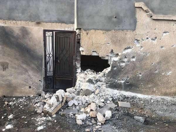 Hafter güçlerinden Trablusa füze saldırısı: 2 ölü, 3 yaralı