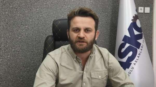 ASKON Rize Şube Başkanı Karakoyun: 'Çay mücbir sebep kapsamına alınmalı'