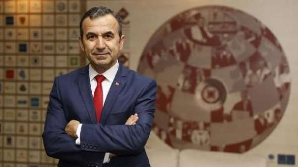 Dr. Naim Babüroğlu: 'Korona virüs PKK Bölücü Terör Örgütü için bir fırsat'
