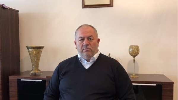 Korona virüsünü yenen belediye başkanı: 'Sigarayı bırakın'
