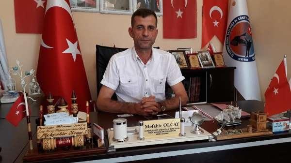 Şehit yakınları ve gaziler Kulp saldırısını kınadı