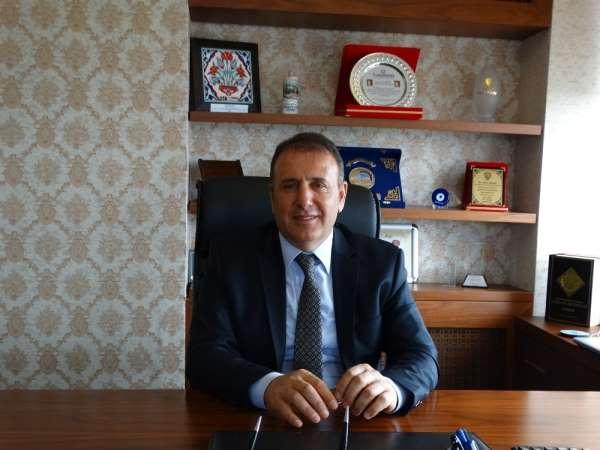 Trabzon Arsin OSB'den bölge sanayicisine destek