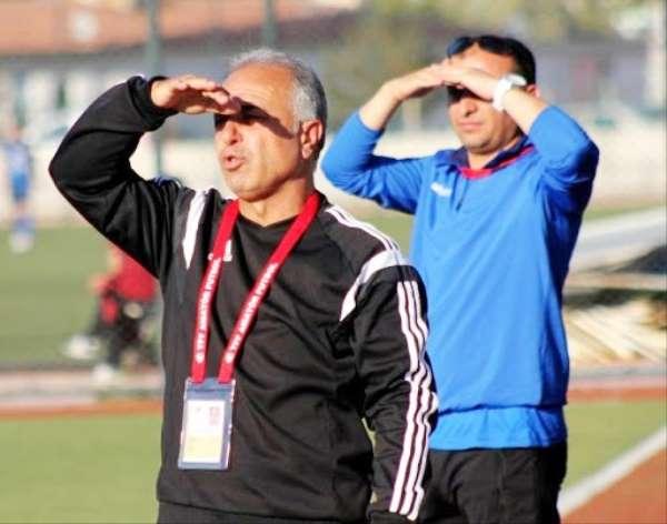 Develispor Teknik Direktörü Ahmet İzgi: 'Amatör kulüplere de test yapılmalı'