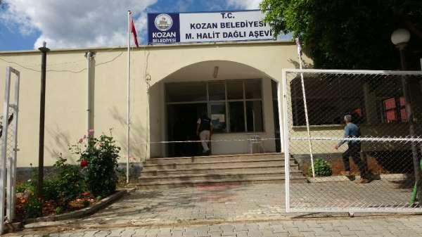 Kozan'da hayır kazanları, hayırseverlerin desteği ile kaynıyor