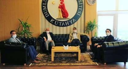 Başkan Akağaç: 'Meslek Yüksekokulu ilçe ekonomisi için çok önemli'