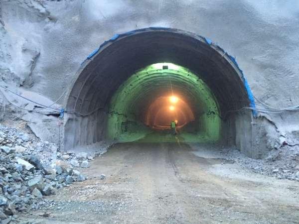 Erzurum Uzundere Barajı milli ekonomiye her yıl 1 trilyonluk değer katacak