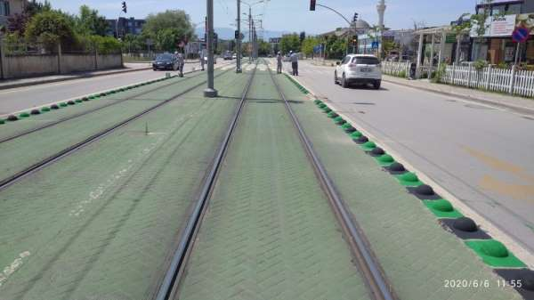 Şampiyonluk yolu yeşil siyaha büründü