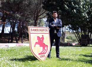 Samsunspor 10 Haziran'da topbaşı yapıyor