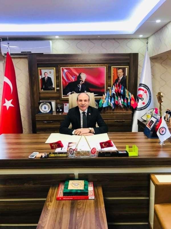 Şehit ve gazi ailelerinden HDP'ye sert tepki