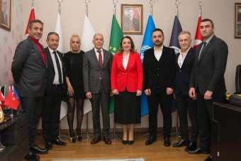 ULUSKON, Türkiye-Latin Amerika ülkeleri arasında iş birliği için harekete geçti