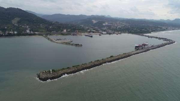 Ünye Limanı Türkiye'yi lider yapacak