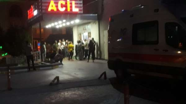 Samsun'da başından vurulan bir kişi öldü