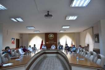 Aksaray'da ATB, İl Tarım ve SÜP'ten ortak proje