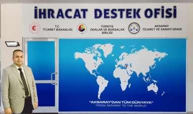 ATSO Dış Ticaret Ofisi hizmete başladı
