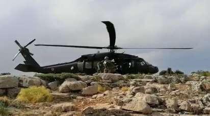 Siirt'te PKK'lı teröristlerin tuzakladığı el yapımı patlayıcıya basan çoban ağır