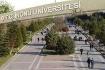 İnönü Üniversitesi'ne akademik elemanlar alınacak