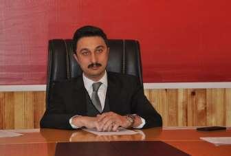 KATSO Başkanı Alibeyoğlu, 'Doğu Ekspresi seferleri başlamalı'
