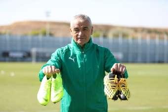 Sivasspor DMD hastalığı için Gaziantep FK'ya meydan okudu