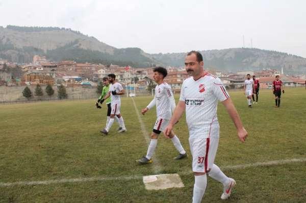 Başkan Kavaklıgil, ilk maçına çıktı