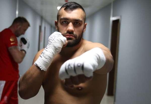 Ali Eren Demirezen'e güçlü rakip