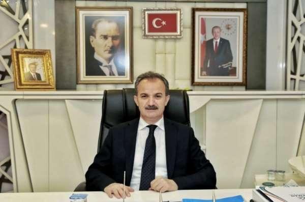 Belediye Başkanı Kılınç'tan barış pınarı şehitleri için başsağlığı mesajı