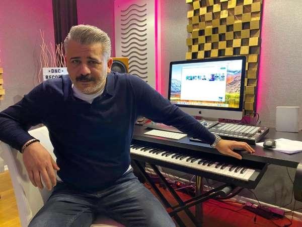 Dünya starı Madonna, Türk şarkıcının bestesine talip oldu