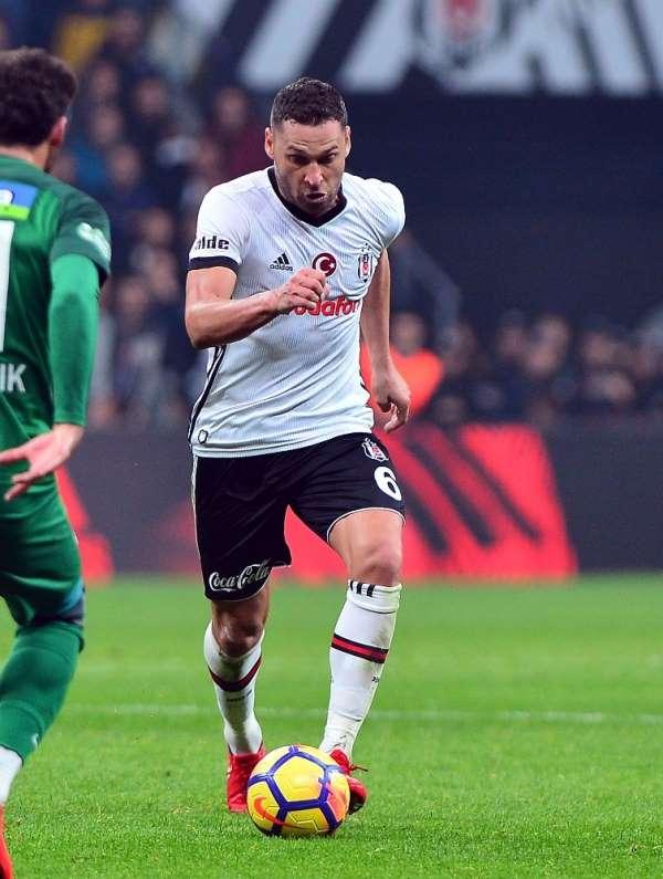 Dusko Tosic Antalyaspor'a yakın