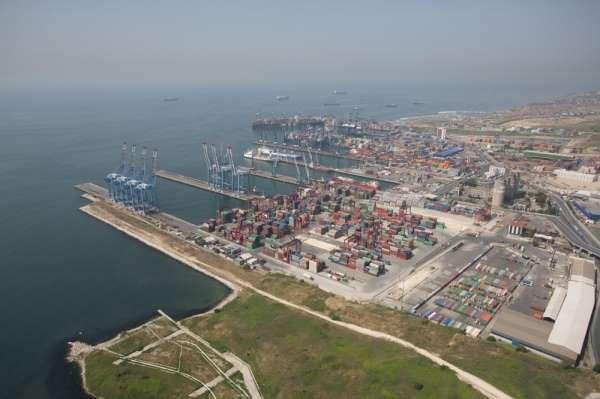 İlk çeyrek ihracat beklentisi arttı