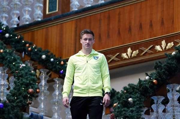 """(Özel haber) Radoslaw Murawski: """"2019'da dünyanın en iyisi Lewandowski'ydi"""""""