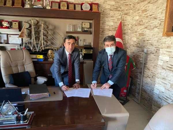 Cizre TSO ile Halkbank arasında protokol imzalandı
