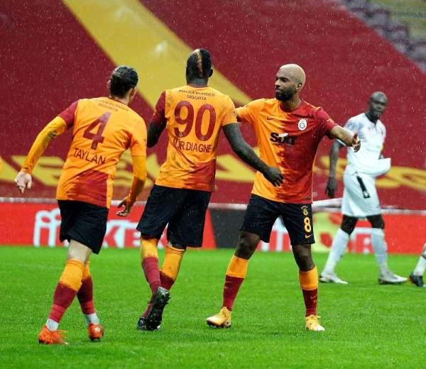 Ryan Babelden 2. gol