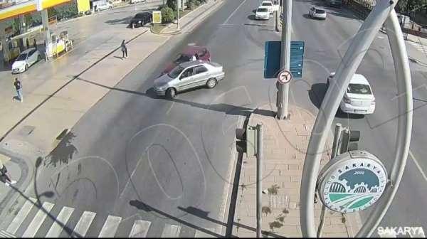 Sakarya'daki kazalar KGYS'ye yansıdı