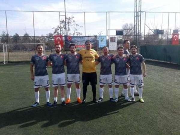 Nogay Futbol Ligi 8. sezonu başladı