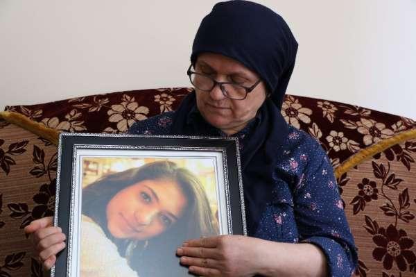 Şehit öğretmen Aybüke Yalçın'ın annesi o anları anlattı