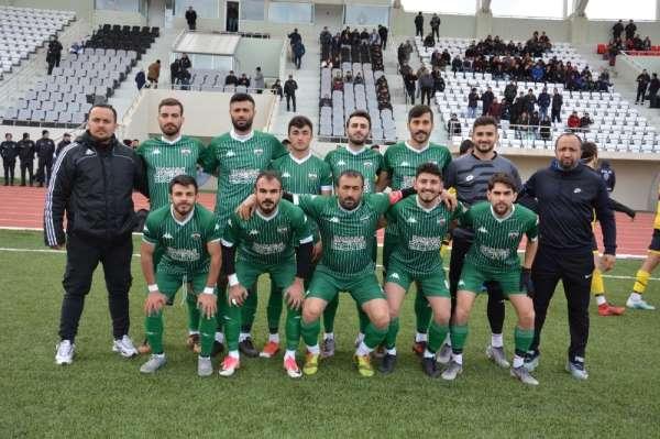 Spor Toto Bölgesel Amatör Lig 5.Grup